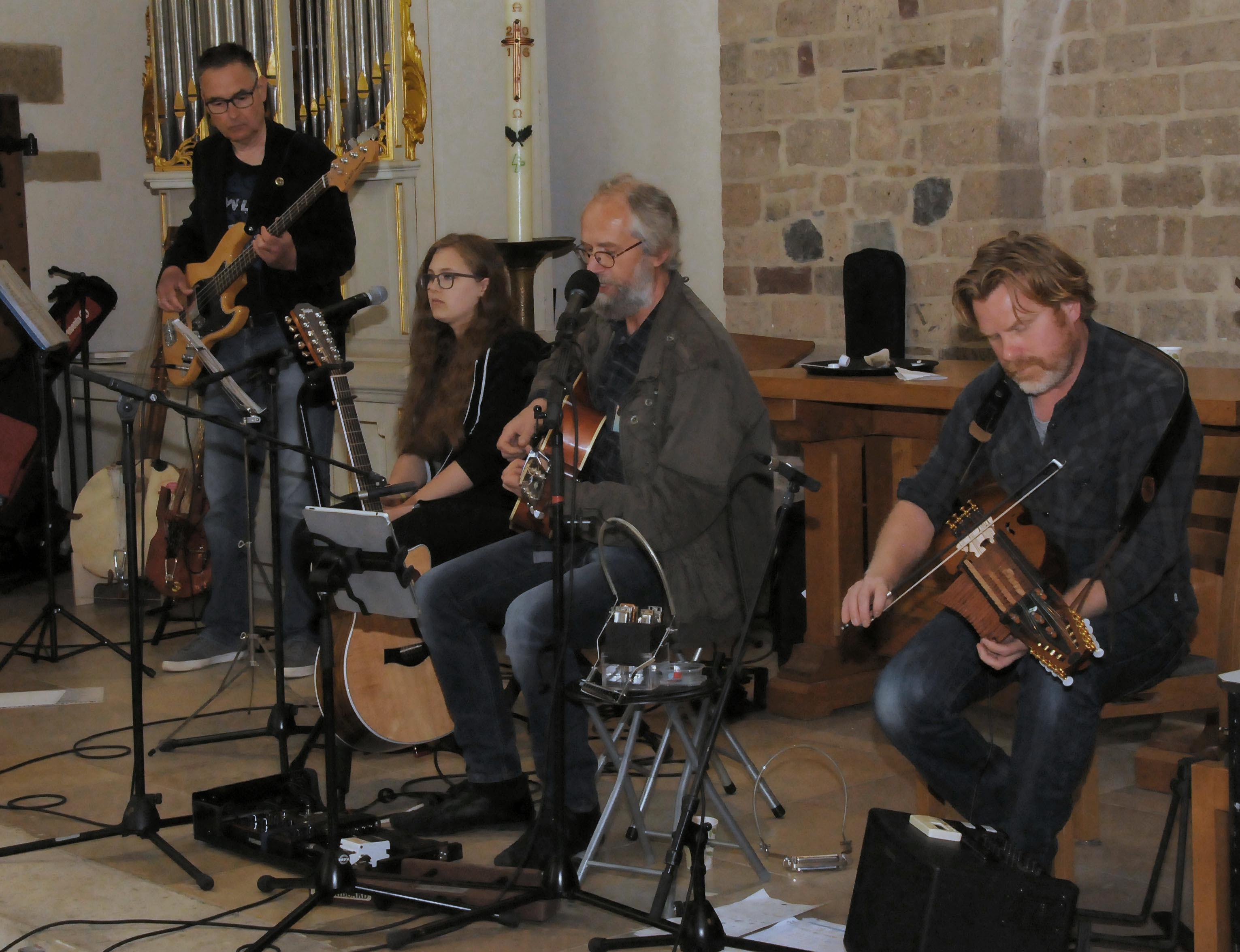 20160424 Optreden in de Stevenskerk, Nijmegen (foto Herman Honer)